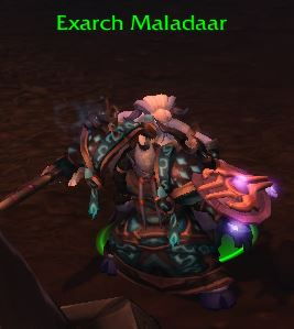Exarch Maladaar